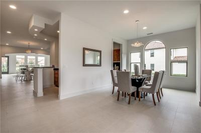 Mckinney  Residential Lease For Lease