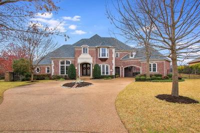 Southlake Single Family Home For Sale: 402 Bryn Meadows