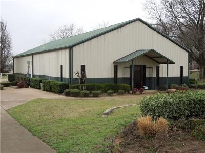 Commercial For Sale: 8838 Fm 1565