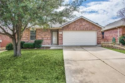 Little Elm Single Family Home For Sale: 1432 Sun Breeze Drive