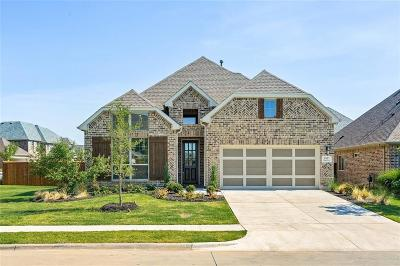 Wylie Single Family Home For Sale: 3032 Martha Drive