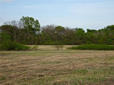 Wise County Farm & Ranch Active Option Contract: 622 County Road 4223
