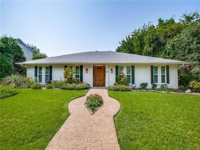 Dallas County Single Family Home For Sale: 16 Gettysburg Lane
