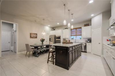 Sachse Single Family Home For Sale: 7813 Driftwood Drive