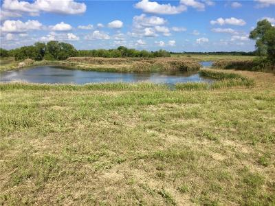 McLendon Chisholm Farm & Ranch For Sale: E Smith Road