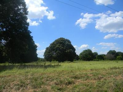 Athens, Kemp Residential Lots & Land For Sale: 5260 Fm 2495
