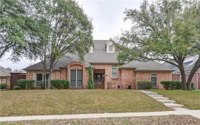 Plano Single Family Home For Sale: 3321 Swanson Drive