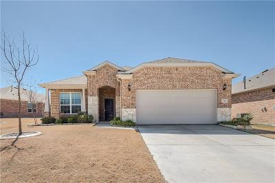 Frisco Single Family Home For Sale: 3143 Stormy Sea Drive