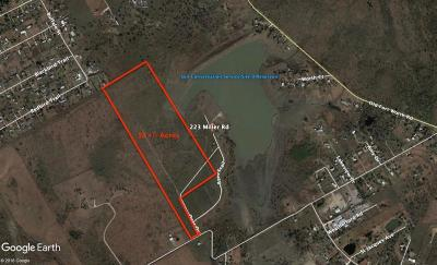 Midlothian Residential Lots & Land For Sale: 00 Miller Road
