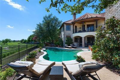 McKinney Single Family Home For Sale: 7405 Beacon Hill Road