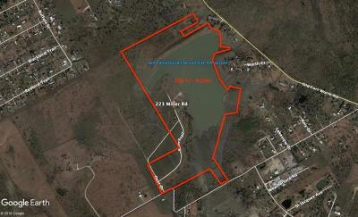 Midlothian Farm & Ranch For Sale: 0000 Miller