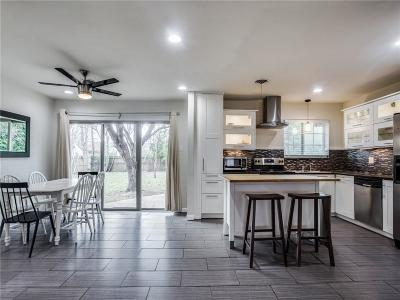 Dallas, Addison Single Family Home For Sale: 9111 Clearwater Drive