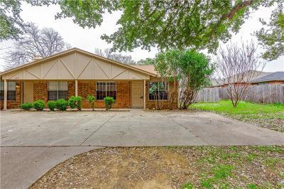 Arlington Multi Family Home For Sale: 601 Matt Lane