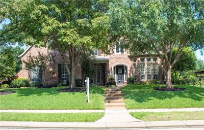 Southlake Single Family Home For Sale: 804 Ownby Lane