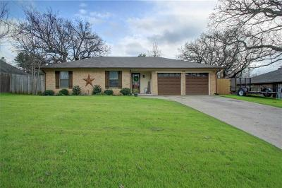 Burleson Single Family Home For Sale: 948 Springhill Drive