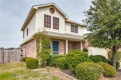 Single Family Home For Sale: 5501 Chinkapin Lane