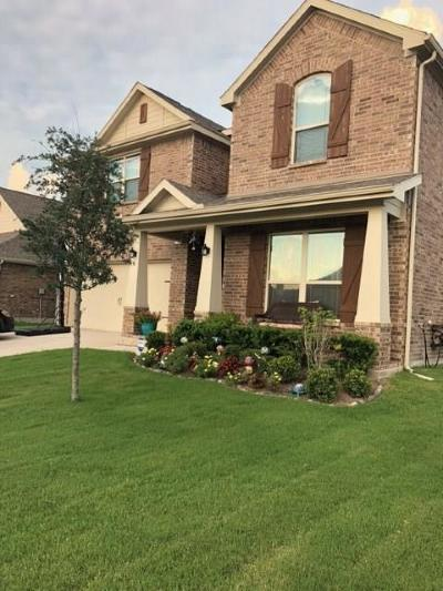 Fate Single Family Home For Sale: 193 Churchill Drive