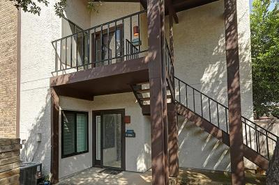 Collin County Condo Active Kick Out: 18040 Midway Road #195