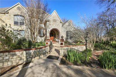 Waxahachie Single Family Home For Sale: 140 Brookbend Drive
