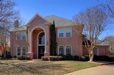 Arlington Single Family Home For Sale: 5800 Archbishop Court