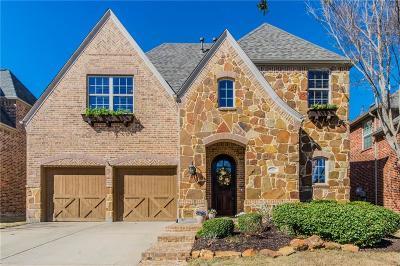 Lantana Single Family Home For Sale: 8505 Bayberry Avenue
