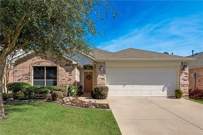 Fate Single Family Home Active Option Contract: 328 Chinaberry Lane