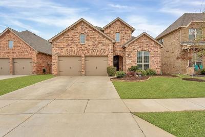 Lantana Single Family Home For Sale: 9008 Kaitlyn Court