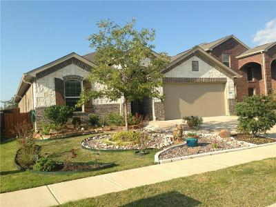 Frisco Single Family Home For Sale: 11701 Champion Creek Drive