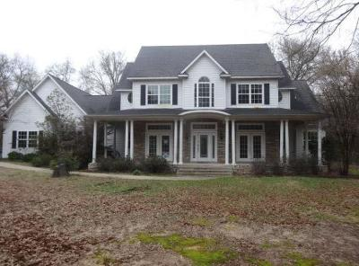 Quinlan Single Family Home For Sale: 1692 Stonecreek Drive