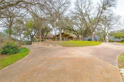 Parker County, Tarrant County, Hood County, Wise County Single Family Home Active Kick Out: 6722 Westover Drive