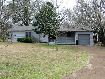 Emory TX Single Family Home For Sale: $200,000