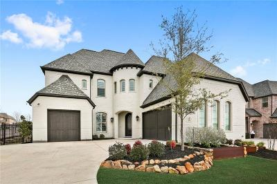 Frisco Single Family Home For Sale: 5486 Mayfly Drive