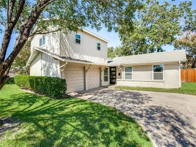 Richardson  Residential Lease For Lease: 510 Cambridge Drive