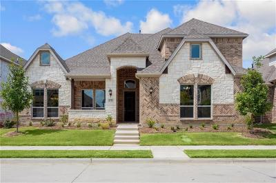 Farmers Branch Single Family Home For Sale: 1751 Prescott Place
