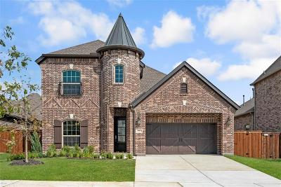 Frisco Single Family Home For Sale: 6602 Curwen Lane