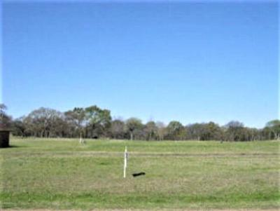 Athens, Kemp Residential Lots & Land For Sale: 17522 Country Club Drive