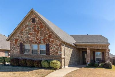 Burleson Single Family Home For Sale: 860 Valley Ridge Road