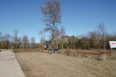 Grayson County Residential Lots & Land For Sale: 1.9 Ac Fm 406