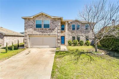 Burleson Single Family Home For Sale: 1320 Blazing Star Trail