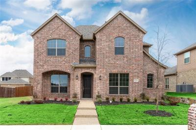 Sachse Single Family Home For Sale: 8206 Fenwick Court