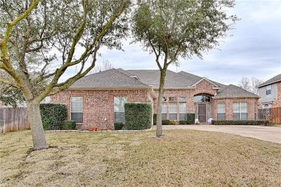 Mansfield Single Family Home For Sale: 710 Manchester Drive