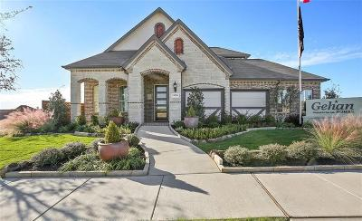 Fort Worth Single Family Home For Sale: 15705 Preble Road