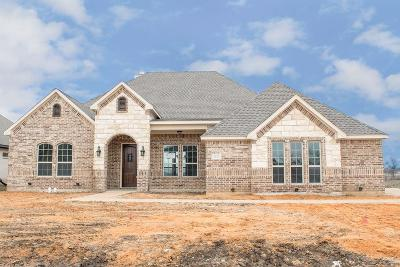 Crowley Single Family Home For Sale: 2013 Carlisle