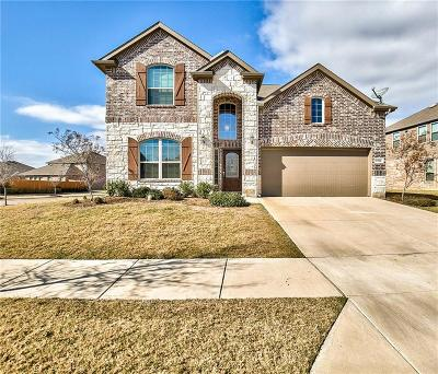 Prosper  Residential Lease For Lease: 1405 Palestine Drive