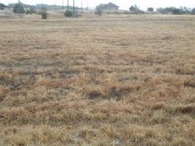 Weatherford Residential Lots & Land For Sale: L19 B2 Denton Heights Lane