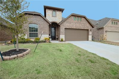 Fate Single Family Home For Sale: 725 Bosley Drive