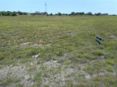 Weatherford Residential Lots & Land For Sale: L18 B2 Denton Heights Lane