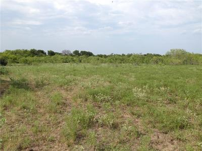 Corsicana Commercial For Sale: 13 Ac Dobbins Crossing