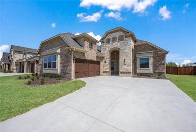 Royse City Single Family Home For Sale: 2368 Llano Drive