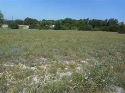 Weatherford Residential Lots & Land For Sale: L27 B2 Denton Heights Lane